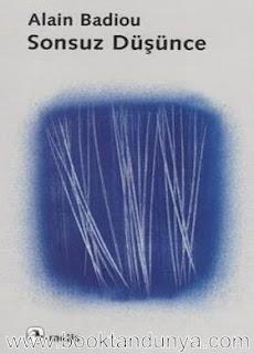 Alain Badiou - Sonsuz Düşünce