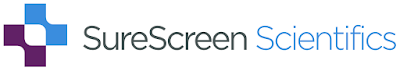 SureScreen Scientifics logo