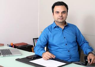 Ravish Kapoor, Director, Elan Group