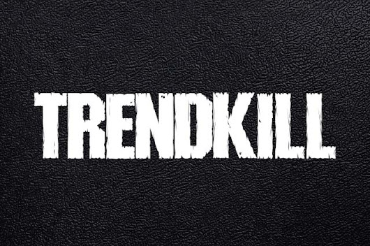 TRENDKILL (CY) : A tribute band from Cyprus for the legendary PANTERA, confirmed for Power of the Night Festival XII 2017