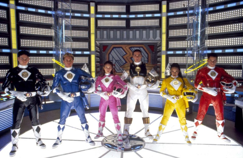 Jonathan Entwistle Signs On to Reimagine New Film & Television Universe Based on 'Power Rangers'