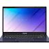"Asus E410 14"" Laptop: 1080p, Intel Pentium Silver N5030, 4GB RAM, 128GB eMMC"