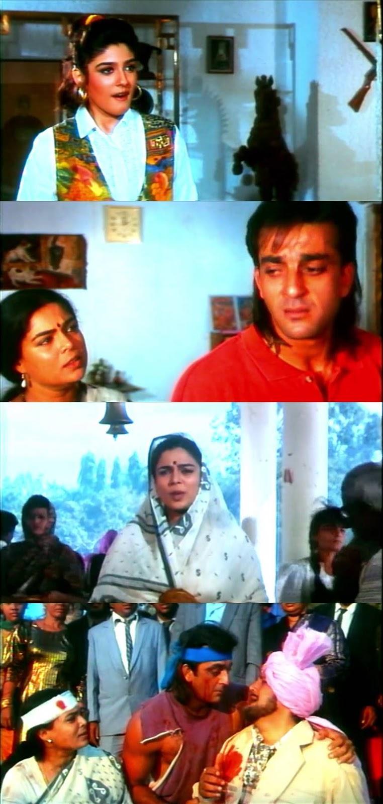 Zamane Se Kya Darna 1994 Hindi 720p WEBRip 1.5GB Desirehub