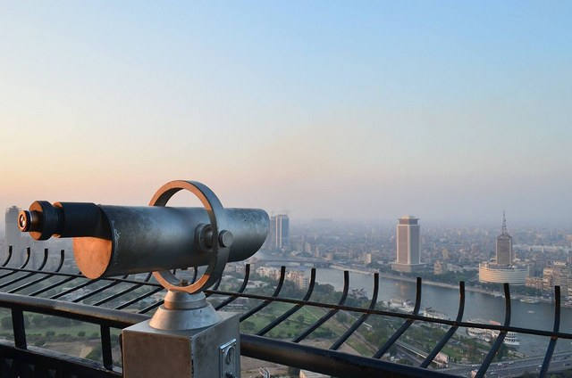 سعر تذكرة برج القاهرة للمصريين وللأجانب 2021