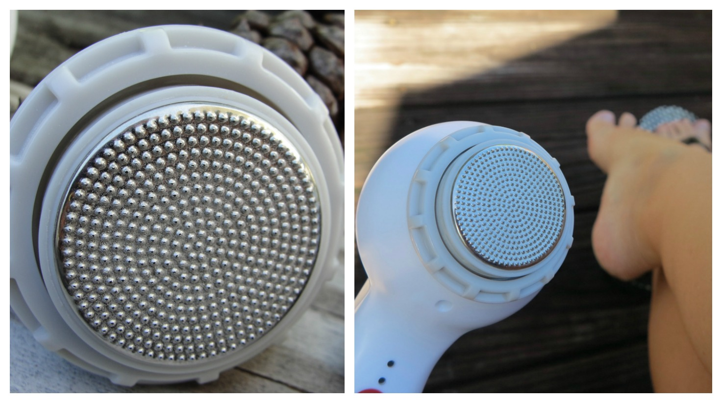 Soniclear Deluxe Clarisonic Mia 2 Dupe For Under 100