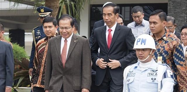 Di Kabinet, Rizal Ramli Bisa Wakili Gerindra dan Ekonom Anti Neolib
