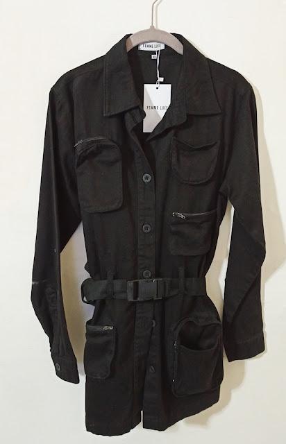giacca primaverile