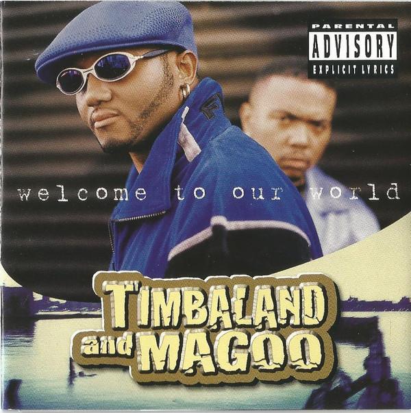 Timbaland & Magoo   Discografía   Mediafire   1997-2003