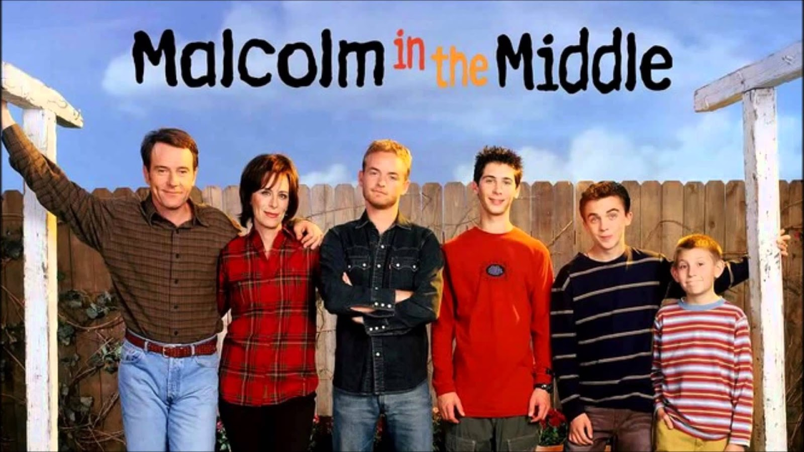 NickALive!: Nickelodeon UK Welcomes 'Malcolm In The Middle ...