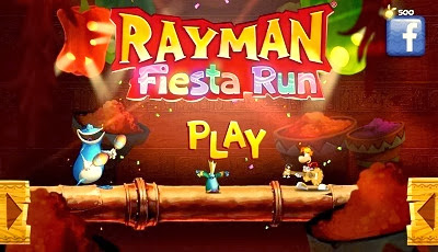 Rayman fiesta run windows 10 edition now available for download.