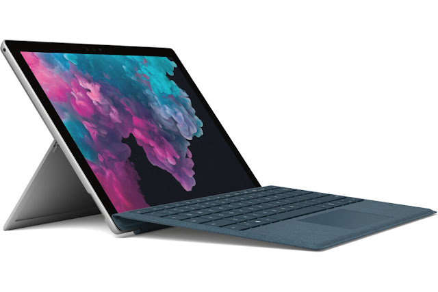 Surface Terbaru