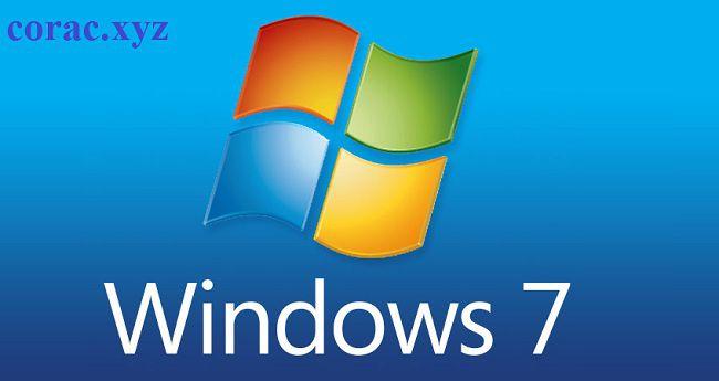 Win 7 ISO 32 bit/ 64 bit mới nhất