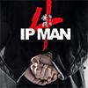 Ip Man 4 киноны teaser poster