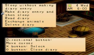 Apakah Kondisi Bisa Dikembalikan Jika Sudah Terlanjur Save di Game Harvest Moon