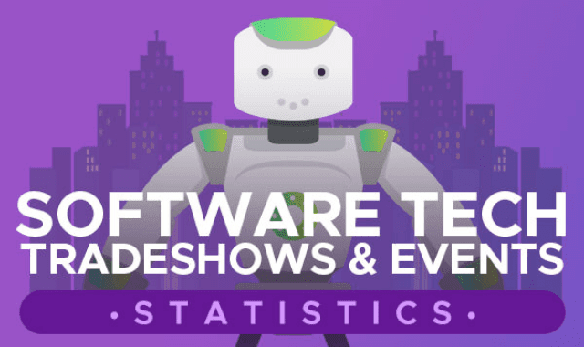 Software Tech Tradeshows And Events