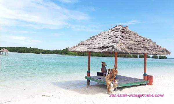 paket open trip satu hari pulau pari kepulauan seribu