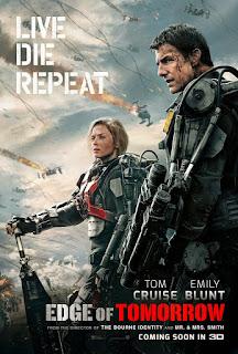 Edge of Tomorrow (2014) ซูเปอร์นักรบดับทัพอสูร [Soundtrack บรรยายไทย]