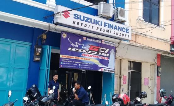 Lowongan Kerja Marketing (Technical) Suzuki Finance Indonesia Serang