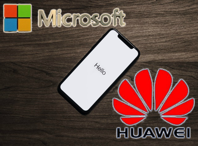 Microsoft re-authorized to sell software to Huawei