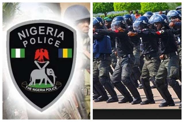 Police, Land-Grabbers Clash In Ogun, 10 Arrested