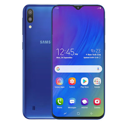 سعر و مواصفات هاتف جوال Samsung Galaxy M10