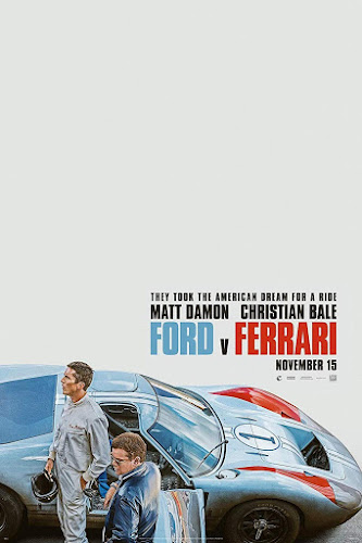 Ford V Ferrari (BRRip 720p Dual Latino / Ingles) (2019)