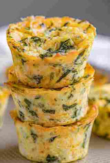 Serving: 8   Prep Time: 5 minutes   Cook Time: 4 hours   Ingredients    8 large eggs, beaten  4 large egg whites, beaten  1 cup almond milk, unsweetened  2 cups spinach