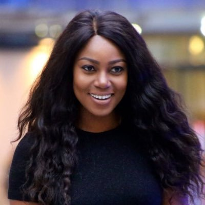 """If you ever broke my heart, Thank You"" – Yvonne Nelson thanks all her exes in series of new tweets"