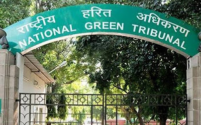 GOVERNMENT MUST ENSURE PORTABLE DRINKING WATER: NGT