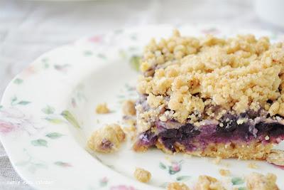 Blueberry Oatmeal Bars, Blueberry Breakfast Bars, Blueberry Crumb Bars, Blueberry Pie Bars