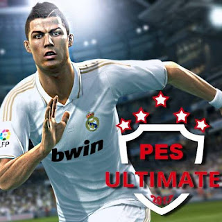 PES 2013 PES Ultimate 2013 Patch