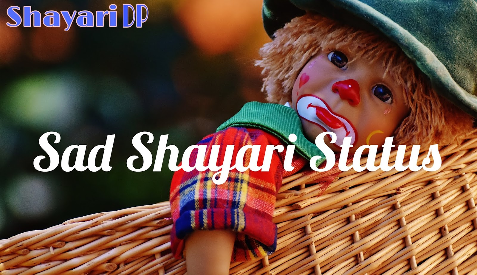 Sad Shayari Status in Hindi