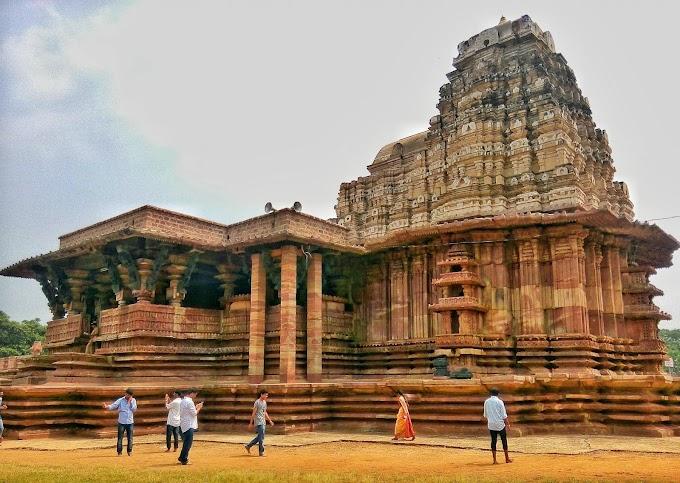 Amazing Indian world heritage sites added: Kakatiya Rudreswara (Ramappa) temple and Dholavira