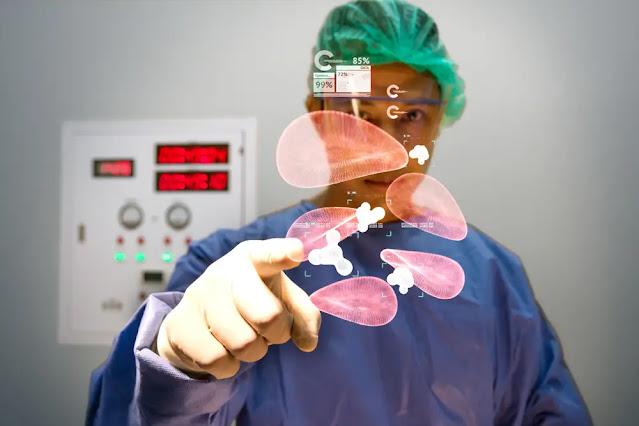Precision Medicine Teknologi Medis Paling Menguntungkan di Dunia Kesehatan