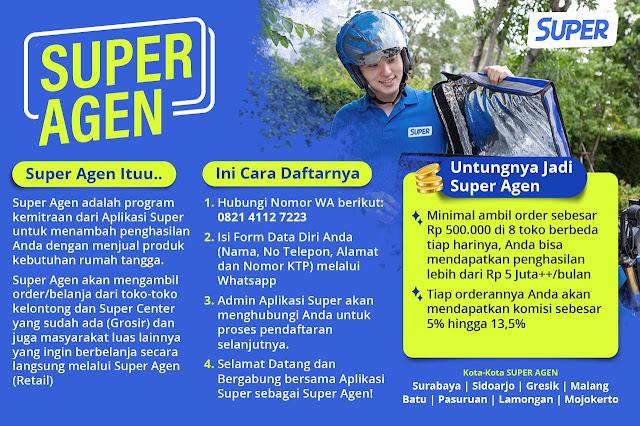 Super Agen