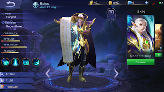 Hero Terkuat Mobile Legends