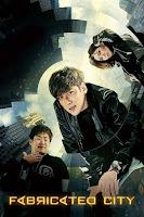 Fabricated City 2017 Hindi Dubbed 720p BluRay