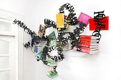 Brilliant Bookshelves and Unusual Bookcases (15) 11