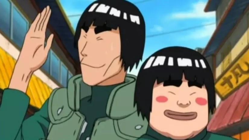 Lucu dan Aneh! 5 Episode Filler Naruto yang Harus Kalian Tonton Ulang