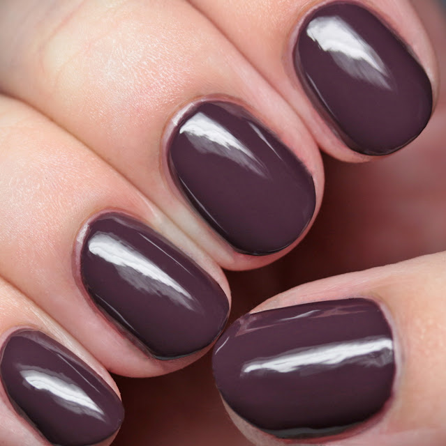 Sally Hansen Color Therapy 400 Exotic Acai