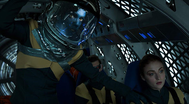 Sophie Turner Kodi Smit-McPhee Simon Kinberg | X-Men: Dark Phoenix