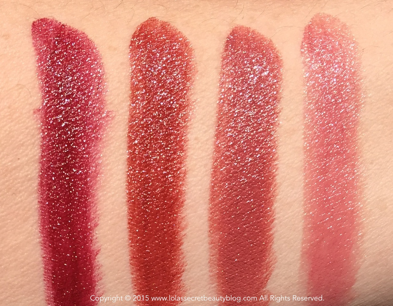 Weightless Lip Color by Kosas #4