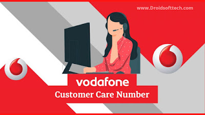 Call Customer care number