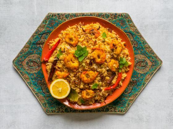 Leftover Fish  Recipe -Biryani-