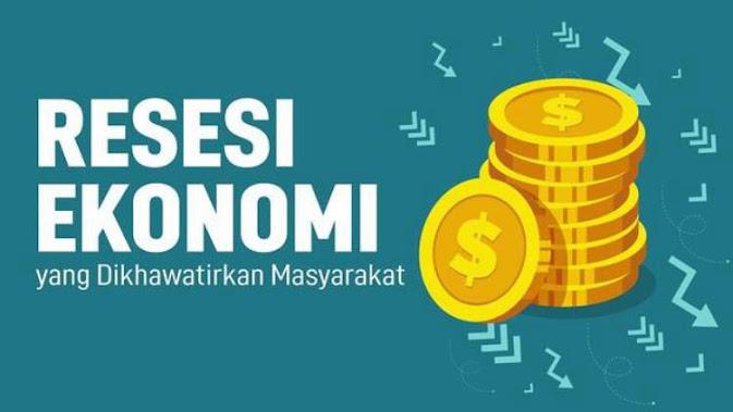 indonesia alami resesi ekonomi