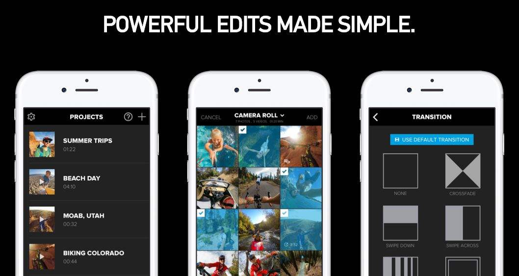 Download Quik - Editor Video GoPro
