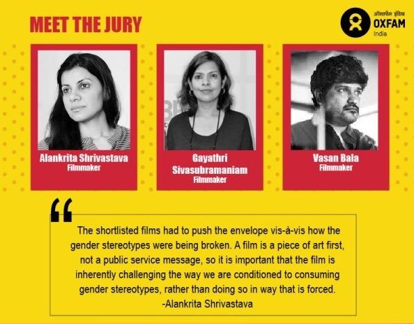 MAMI-JioMAMI-Oxfam-Cinemawallah-Jury-Alankrita-Shrivastava-Vasan-Bala-Gayatri-Sivasubramaniam