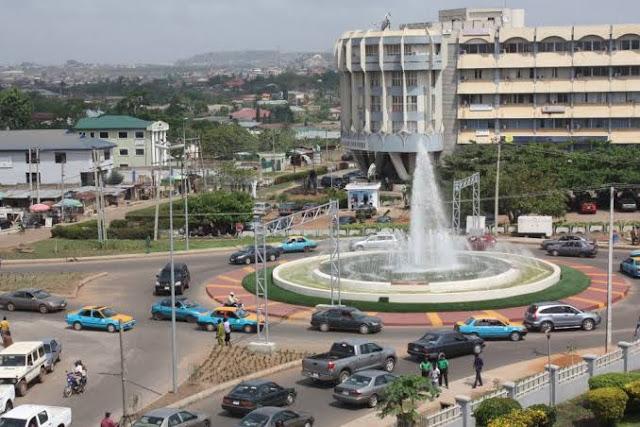 Most Beautiful Cities - Akure