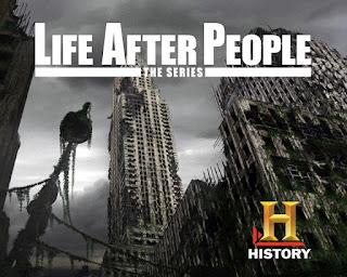 Η Ζωη Μετα Τον Ανθρωπο - Life After People | Δειτε online Σειρά Ντοκιμαντέρ