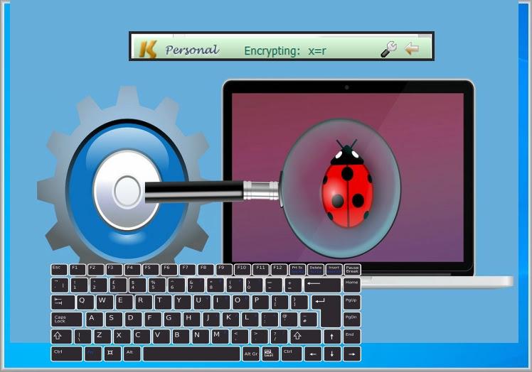 KeyScrambler Personal :  Προστατευτείτε από τα  Keyloggers